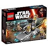 LEGO 75131 - Star Wars: Resistance Trooper Battle Pack