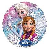Anagram - Palloncino ad elio Disney Frozen