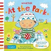 Small Talk: At the Park