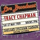 Oakland Coliseum Stadium 27th May 1989 (Live)
