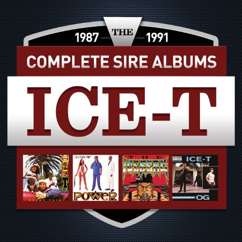 The Complete Sire Albums 1987 ...