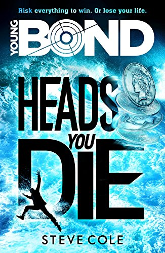 Young Bond: Heads You Die thumbnail