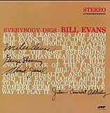 Everybody Digs Bill Evans [180g VINYL]