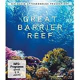 David Attenborough: Great Barrier Reef