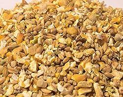 Karner Bio Hühnerfutter Legekorn, extra grob im 30 kg Sack, vom Bio Hof