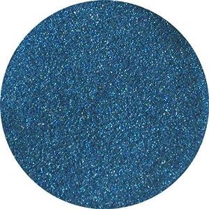 Eulenspiegel Tatuajes de Brillo Color Joya Azul única EULC904107
