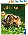 Igel im Garten (Mein Garten): Helfen...