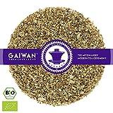 Núm. 1185: Té de hierbas orgánico 'Saúco' - hojas sueltas ecológico - 100 g - GAIWAN GERMANY -...