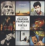 Une histoire de la chanson française en vinyls