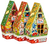 Kinder Mini Mix Haus, 4er Pack (4 x 79 g)