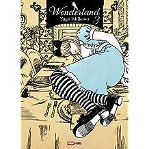 Wonderland T03