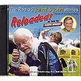 The Radio 2 Janet & John Stories Reloaded!