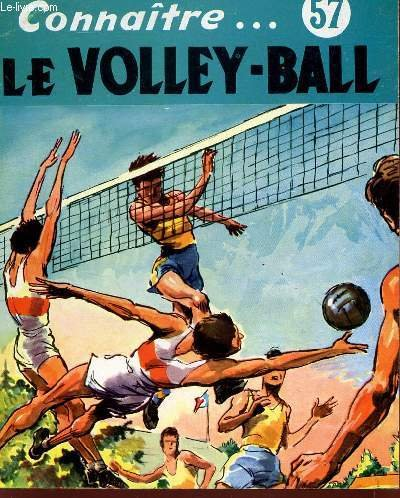 LE VOLLEY BALL / COLLECTION