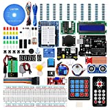 Best Arduino Starter Kits - LAFVIN UNO Project Super Starter Kit for Arduino Review