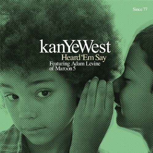 Heard 'Em Say (Album Version (...