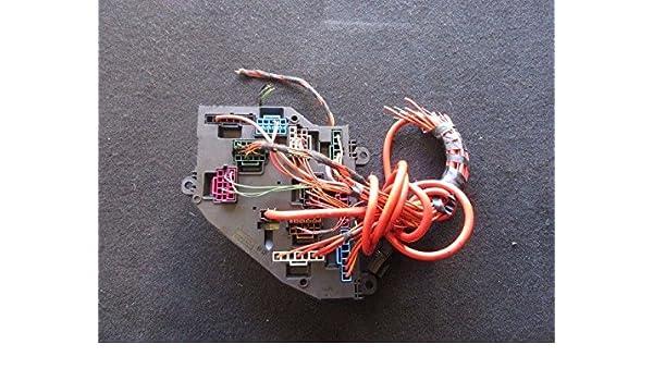 original bmw 6947003 f01 f02 fuse box distribution oem 750li 760li BMW F05
