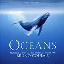 Oceans [Import USA]
