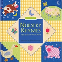 Nursery Rhymes: Well-Loved Verses to Share, A Nursery Collection Book by Beth Harwood (2003-03-07)