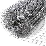 Jago Recinzione rete metallica rete per recinzioni (0.5X25M-25)