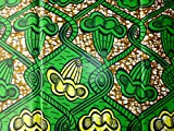 Afrikanische Stoffe Ankara Super Wachs Print Baumwolle Bold Farbe Stoff für Kleider und Basteln/Nähen Stoffe/kitenge/pagnes/chitenge Verkauft von der Yard