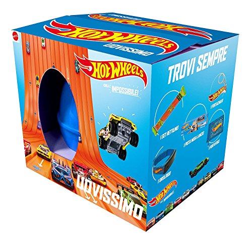 Hot Wheels - Uovissimo Mattel , [ Nuova Versione 2017 ]