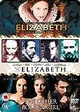 Elizabeth 1/Elizabeth 2/the Other Boleyn Girl [Reino Unido] [DVD]