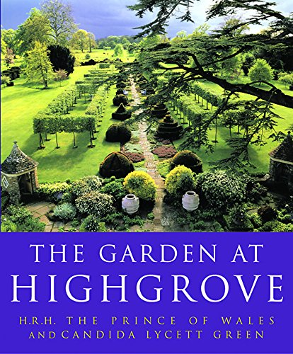 Pdf Download The Garden At Highgrove Full Online By Hrh The Prince