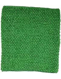 Funky Baby TuTu Crochet Tube Top TOPCRONOLINGREE-6