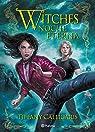 Witches 5. Noche eterna par Calligaris