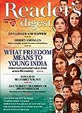 Reader's digest- August 2018