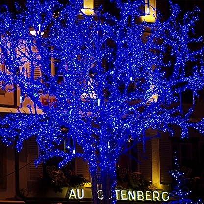 Yasolote-Solar-Lichterkette-Auen-Wasserdicht-LED-Auenlichterkette-22m-200-LED-8-Modi-Beleuchtung-fr-Garten-Balkon-Pavillon-Terrasse-Rasen-Hof-Zaun-Hochzeit-Party-Deko