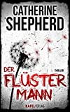 Der Fl�stermann: Thriller medium image