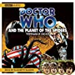"""""""Doctor Who"""" and the Planet of the Spiders (Classic Novels)"""