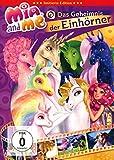 Mia and Me - Das Geheimnis der Einhörner - Limited Edition [2 DVDs]