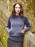 Rowan Easy Aran knits knitting pattern book