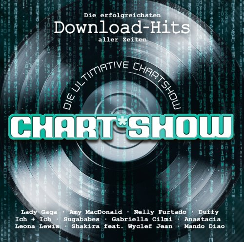 Die ultimative Chart-Show - Downloadhits