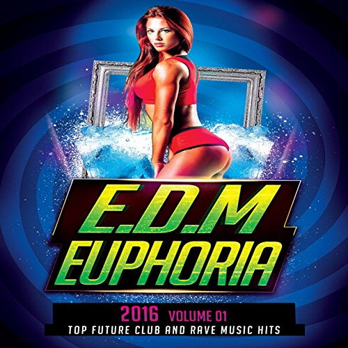 Edm euphoria 2016 vol 1 top future club and rave music for Best rave songs ever
