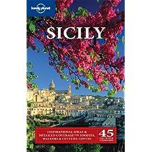 SICILY 5ED -ANGLAIS-