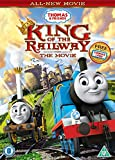 Thomas & Friends: King Of The Railway [DVD] [UK Import]
