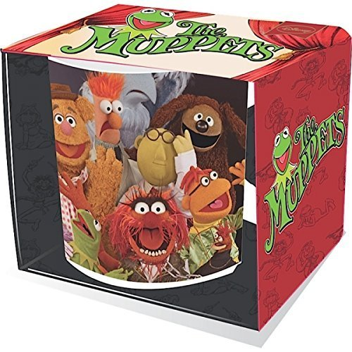 et Show (Muppets Zubehör)