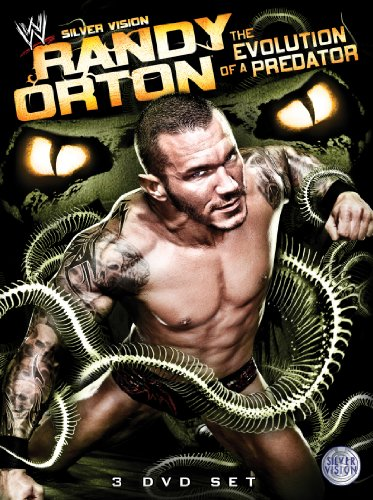 WWE - Randy Orton: Evoloution Of A Predator