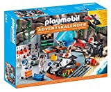 Playmobil Calendario de Adviento - Agentes (9263)