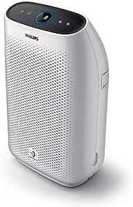 Philips AC1215/10 Purificateur d'air, purifie jusqu'à 63m², triple filtration, spécial chambre d'enfant