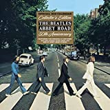 The Beatles Collectors Edition 2020 Calendar - Official Abbey Road 50th Anniversary Calendar with Record Sleeve Cover