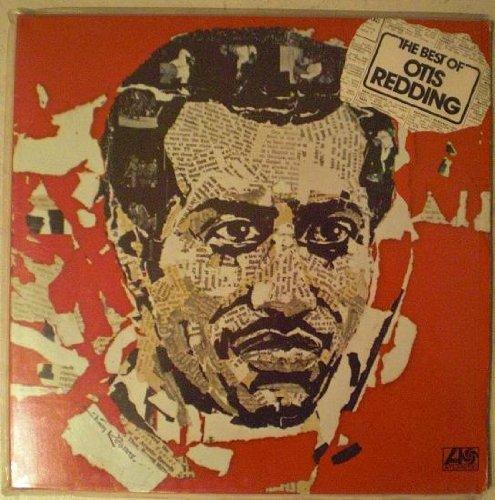 THE BEST OF OTIS REDDING 1941-1967 VINYL DBLE LP[ATLANTIC K60016] 1972 (Otis Redding Greatest Hits)
