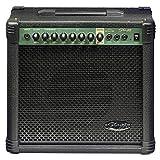 Stagg 25015600 20 GA DR EU Digital REVB Gitarre Amplifier (20 Watt)