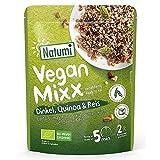 Natumi Bio Vegan Mixx Dinkel, Quinoa & Reis 2x250g