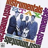 Best Booker T Cd - Stax Instrumentals Review