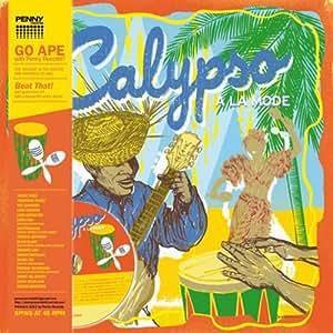 Calypso a-la-Mode Lp+CD [Vinyl LP]