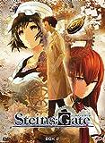 Steins Gate Box #02 (Eps 13-25) (3 Dvd)